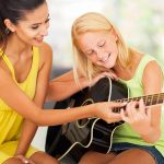 How do you get your kid thrilled concerning music?